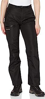Marmot 女士 Eclipse 雨裤