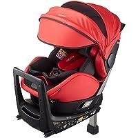 Recaro ISOFIX固定 儿童*座椅 零一版 选择 R129 [対象] 0ヶ月 ~ 48ヶ月 スパーキーレッド R…