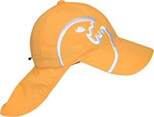 iQ-Company UV 200Children's Sun Protection Cap with Neck Protection Cap
