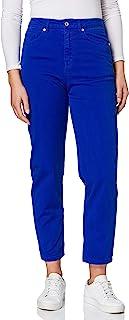 United Colors Of Benetton 女士长裤 蓝色 40