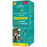 Natures Aid 儿童多种维生素滴剂 香蕉口味 150ml