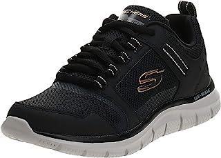 Skechers 斯凯奇 Track - Knockhill 男士运动鞋