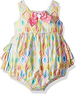 Bonnie Baby 女童连体服