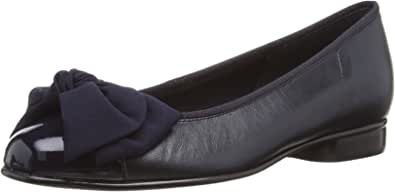 Gabor 女士Amy芭蕾平底鞋
