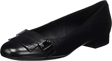 Geox D Wistrey B 女士芭蕾鞋