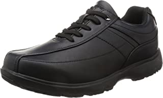 MoonStar 运动鞋 防水 防滑鞋底 带拉链 男士 MS RP002