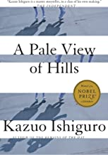A Pale View of Hills (Vintage International) (English Edition)