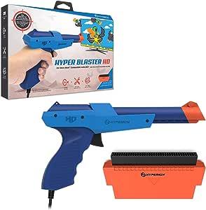 Hyperkin Hyper Blaster HD 鸭子* NES®& 海外版新FC游戏机 / Hyper Blaster HD For Duck Hunt™ Compatible With NES®