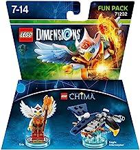 LEGO Dimensions Fun Pack Eris