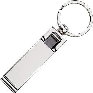 智能手机 支架 也可使用 2way 时尚 金属 包钩 (附带钥匙扣)