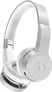 Monster Clarity HD 设计师系列蓝牙无线耳挂耳机 -137108-00