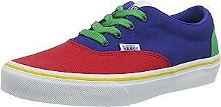 Vans 范斯 中性儿童 Yt Doheny 运动鞋