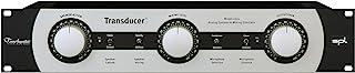 SPL 吉他音箱柜&我的模拟器 Model 2601 Transducer