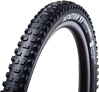 "Goodyear Newton-ST 轮胎,27.5''x2.60'',折叠,无管即用,动态:R/T,EN Ultimate,240TPI,黑色,27.5'' x 2.60"""