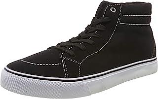 Urban Classics 男士高帮运动鞋