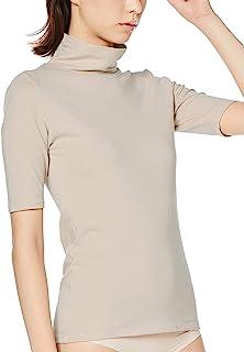 Cecile 贴身内衣 Smart Heat 5分袖 发热棉 UP-885 女士