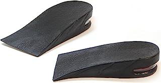 SINY 1.2 英寸 (3cm) 鞋内底男女气垫增高垫脚跟升降套件