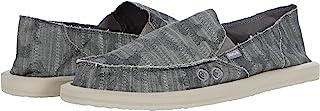 Sanuk Donna Vintage Camo 女士乐福鞋
