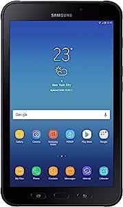 SAMSUNG Galaxy Tab Active 2 黑色 SM-T395