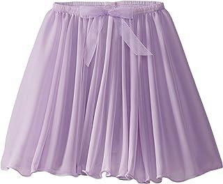 Capezio 女童系列圆形套穿裙