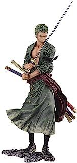 Banpresto One Piece Creator X Creator - Roronoa Zoro- (Ver.A),多种颜色(BP16976)