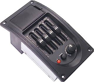 Belcat 4SM Opus 4SM Preamp 带拾音器电缆