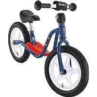 Puky 男女通用 LR 1L 平衡自行车,鲨鱼蓝船长,适合 2.5 岁以上儿童(*大 25 千克)