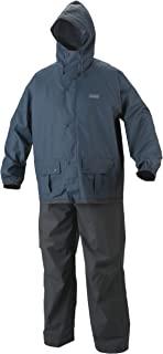 Coleman 男式 35mm PVC 聚氯乙烯/涤纶防雨服