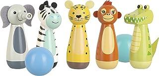 Orange Tree Toys 丛林动物跳伞