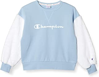 Champion 圓領運動衫 SCHOOL GIRLS CS6665