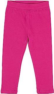 leveret 纯色小女孩打底裤 (尺码2toddler-14YEARS) 多种颜色