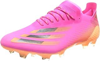 adidas 阿迪达斯 男士 X Ghosted.1 Fg 足球鞋