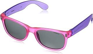 Polaroid Sunglasses P0115S Polarized Wayfarer Sunglasses