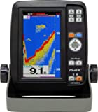 HONDEX 钓鱼 PS-610C-DSK 5型便携式探鱼 电源线架台套装