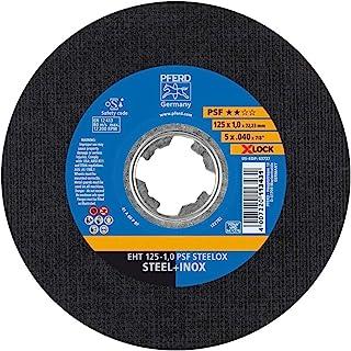PFERD 69198289 X-Lock 通用线 PSF 钢制分隔盘