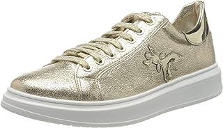 Patrizia Pepe Kids 女士 Ppj53 运动鞋