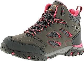 Regatta 女童 Holcombe Iep Jnr 高帮徒步靴
