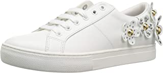 Marc Jacobs 女士 Daisy 铆钉运动鞋