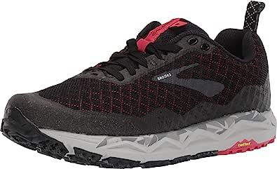 [布鲁克斯] 跑鞋 卡尔德拉3