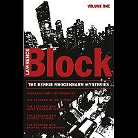 The Bernie Rhodenbarr Mysteries: Volume One (English Edition…