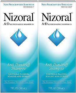 Nizoral A- D 去屑洗发水超值装