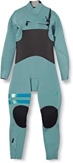 Hurley B Advantage Plus 5/3 Full Suit Wetsuit,男孩,Squadron 蓝色/黑色,8