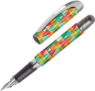 online 德国 College学院时尚系列钢笔 三角幻影EF尖