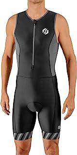 SLS3 男士铁人三项西装 FRT | 三件套 | 紧身三件套 | 紧身衣 Trisuit | 非常合身舒适 | Sprint 至 1/2 铁人的理想选择