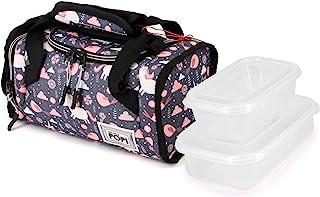 Oh My Pop Oh My Pop! Fantasy-Mailbox Lunch Bag School Bag, 25 cm,多种颜色