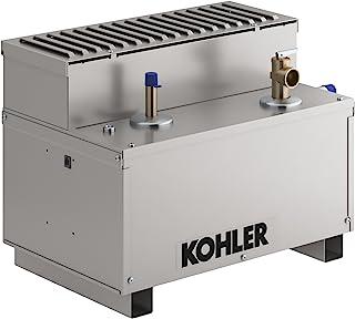 KOHLER Invigoration 系列蒸汽发生器 铝 15 kW K-5535-NA