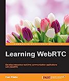 Learning WebRTC (English Edition)