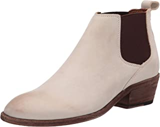 Frye Carson Chelsea 女靴