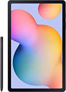 Samsung 三星 Galaxy Tab S6 精简版,平板电脑,包括 S Pen,64 GB 内存,4 GB RAM,Android,WiFi,牛津灰色