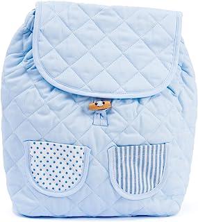 Filet 婴儿绗缝背包 意大利天空制造
